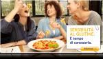 alimentazione,celiachia,glutine,dr schaer,sensibilità